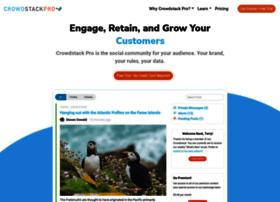 socialstrata.com