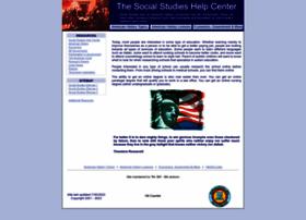 socialstudieshelp.com