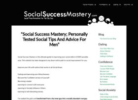 socialsuccessmastery.com