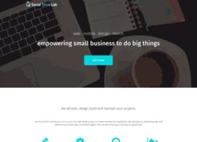 socialthinklab.com