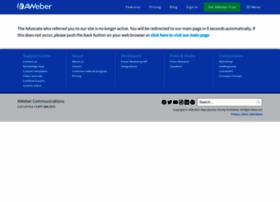 socialtriggers.aweber.com