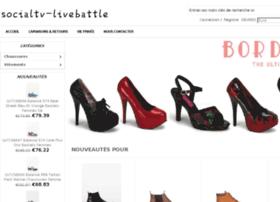 socialtv-livebattle.fr
