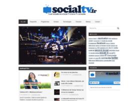 socialtv.fr