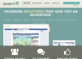 socialups.com
