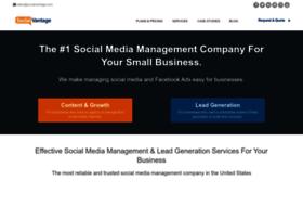 socialvantage.com