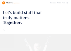 socialventurefund.com