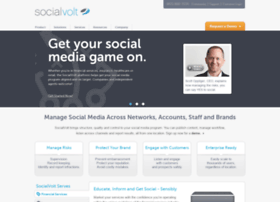 socialvolt.com