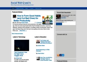 socialwebqanda.com