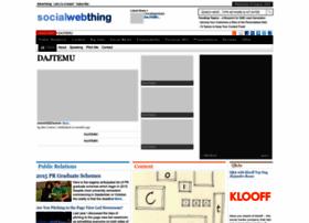 socialwebthing.com