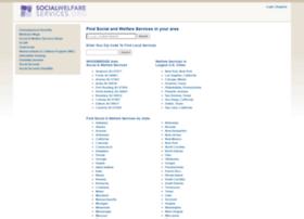 socialwelfareservices.org