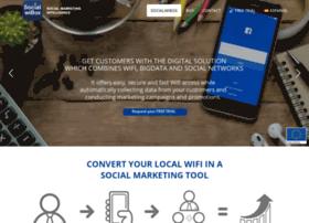 socialwibox.com