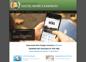 socialwork.alabama.gov