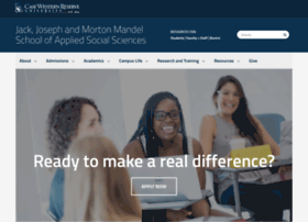 socialwork.case.edu