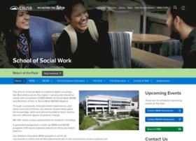 socialwork.csusb.edu
