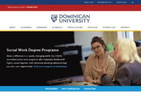 socialwork.dom.edu