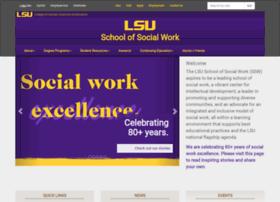 socialwork.lsu.edu