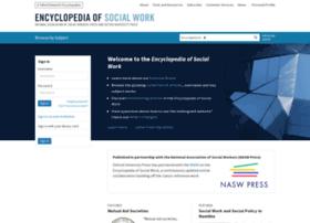 socialwork.oxfordre.com