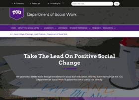 socialwork.tcu.edu