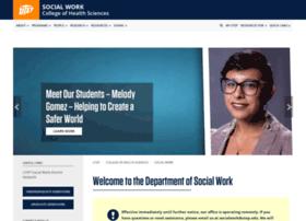 socialwork.utep.edu