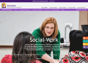 socialwork.wnmu.edu
