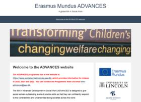 socialworkadvances.org