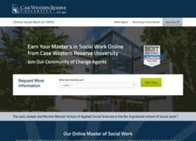 socialworkdegree.case.edu