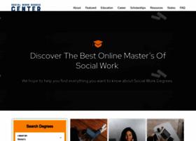 socialworkdegreecenter.com