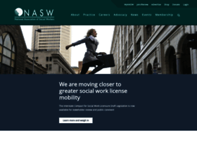 socialworkers.org