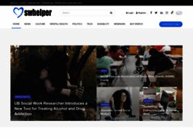 socialworkhelper.com