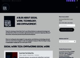 socialworktech.com