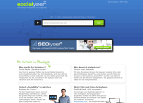 socialyser.de