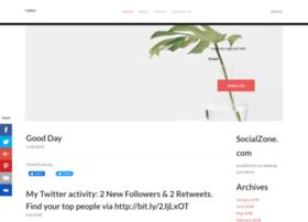 socialzone.com