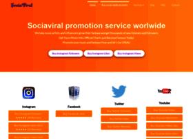 sociaviral.com