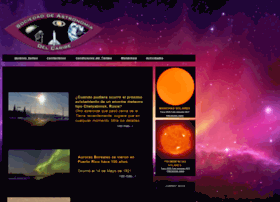 sociedadastronomia.com