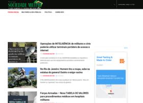 sociedademilitar.com