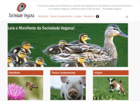sociedadevegana.org