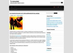 sociedadycomunidad.wordpress.com