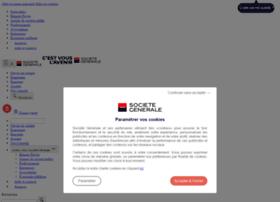 societe-generale.fr