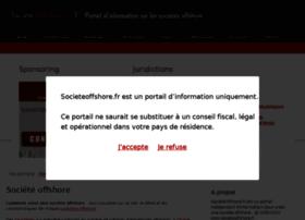 societeoffshore.fr