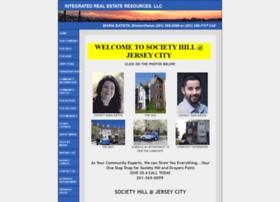 society-hill.com
