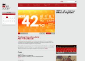 society.hkiff.org.hk