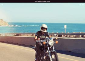 societyclothing.com