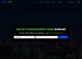 societyhive.com
