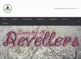 societyofrevellers.com