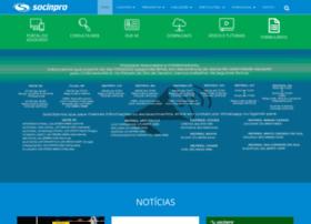 socinpro.org.br