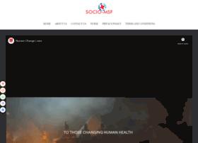 socio-msf.org