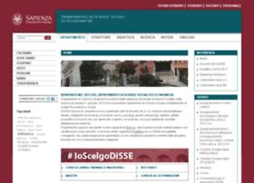 sociologia.uniroma1.it