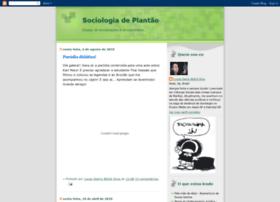 sociologiadeplantao.blogspot.com.br