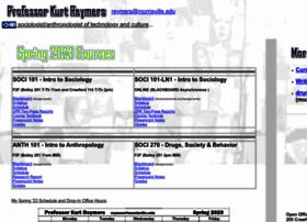 sociology.morrisville.edu