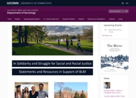 sociology.uconn.edu